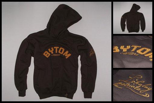 Bluza z kapturem Bytom ad 1254