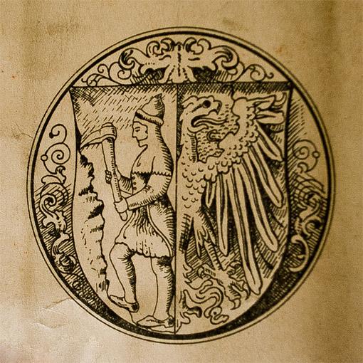 herb miasta Bytomia