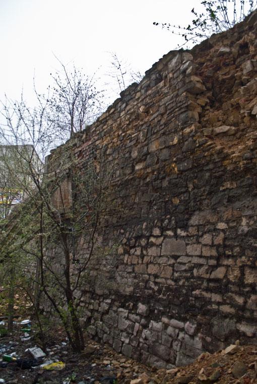 Mury obronne Bytomia