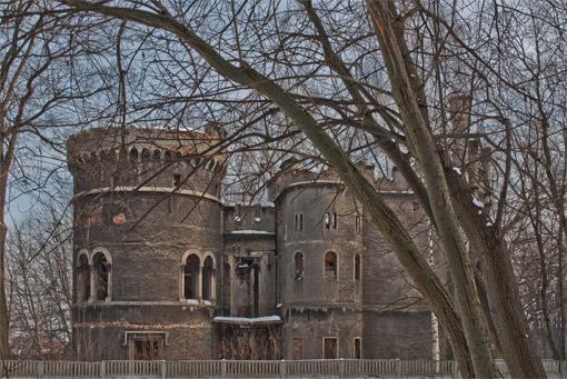 Pałac Wincklerów